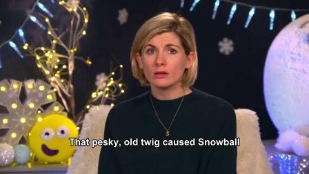 睡前故事.678.Jodie.Whittaker.Snowball