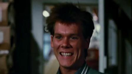 1984年电影《浑身是劲》预告片德语版(画质1080p)