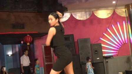 广州飞扬舞蹈艺术培训学校6周年庆典表演  毕业生表演