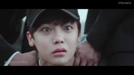 我在【捡糖夫妇】【苦虐篇】刘沁 - You Are Beautiful | 电视剧《寒武纪》MV | 侯明昊 周雨彤截了一段小视频
