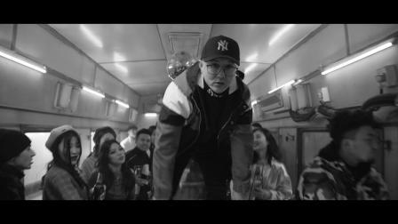 [KAMI FILMS作品]那吾克热 马俊 多雷《疆要野》MV花絮