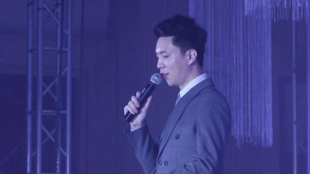 北京主持人大东职工之家婚礼主持视频