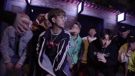 OB03最新单曲《扎根在东北》MV