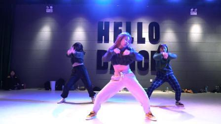 【HELLO DANCE课堂】美斯choreo - 看我72变