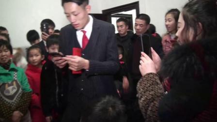 陈宇 补艳琴婚礼