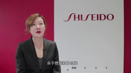 Carol ZHOU, SHISEIDO CHINA