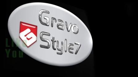 用刻宝Gravostyle雕刻软件进行各种个性化雕刻