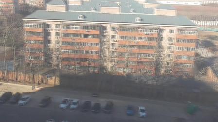 出租彩虹家园南区三室两厅两卫127平