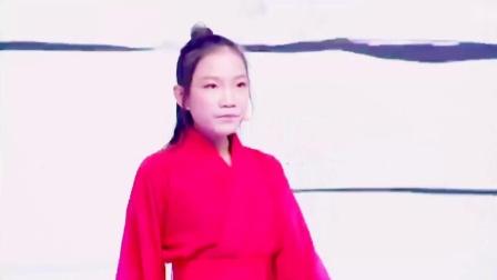 爽乐坊童星陈思进 高一格献唱北京乐视TV少儿春晚