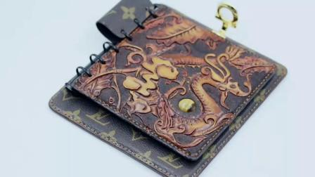 基于中国传统吉祥纹样的皮具设计