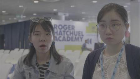 2018戛纳幼狮中国选手比赛纪实——实战心得