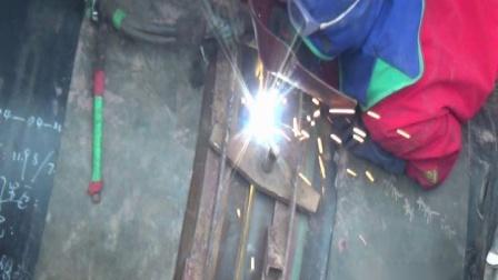 熊谷ZX7-400焊条电弧焊焊机 熊谷ZX7-400S-X纤维素焊条下向焊焊机