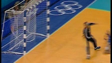 手球项目介绍-北京奥运会