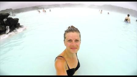 冰岛 雷克雅未克 蓝色泻湖18小时停留