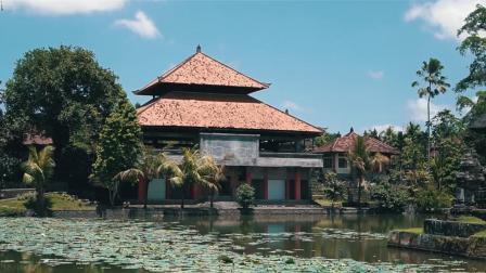 巴厘岛之行风光