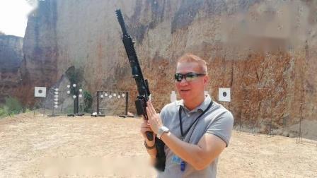 333 射擊場 清邁大峽谷