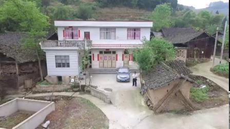 谷阳村马槽沟