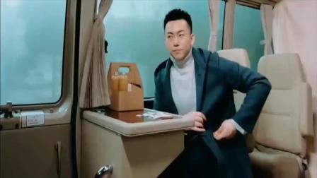 恋梦空间:三个男生迎接第一位女嘉宾,文韬细致入微获点赞