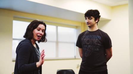 肯特州立舞蹈与戏剧学院