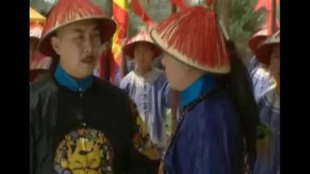 雍正王朝:老十不愧是八爷党的鹰犬,处处刁难雍正!