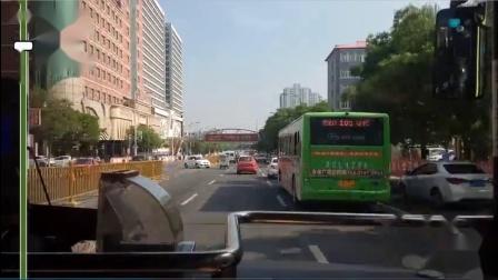 张家口市区公交11路 职教中心-帝达世博广场