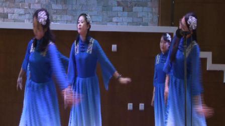 青年团契舞蹈【等候神】