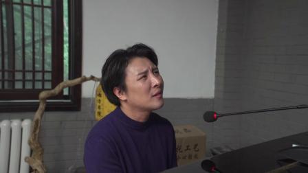 《经典咏流传》—歌唱家曹轩宾携经典作品《别君叹》放歌外事