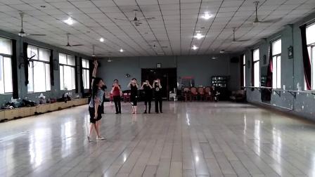 舞蹈(凉凉)