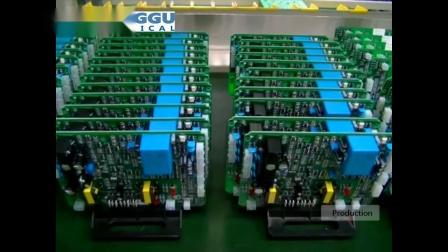 成都熊谷加世电器有限公司阿里巴巴宣传视频