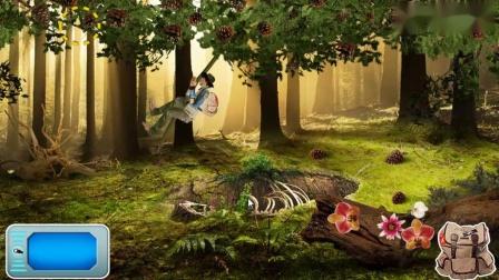 安迪的恐龙冒险 霸王龙宝宝找不到妈妈了?游戏
