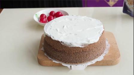 紫米戚风蛋糕怎样做才好吃