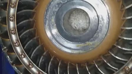 汽车自动变速箱液力变矩器