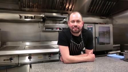 Chef Focus with John Calton, The Staith House