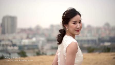 『Love In The Sky』· Qu & Huang  -  聚影像出品