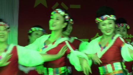 《洗衣歌》大连八一合唱艺术团舞蹈队