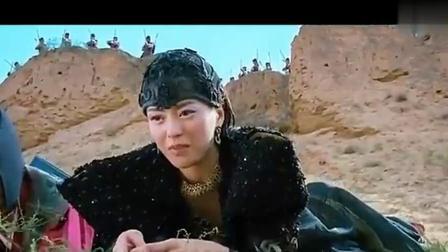 《月光宝盒》曹军骑兵偷袭 黄渤用一招美人计就让其全军覆没