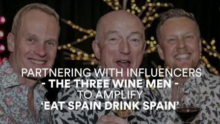 Eat Spain Drink Spain 2018