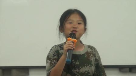 2018成都自强军训夏令营活动精彩视频(上)