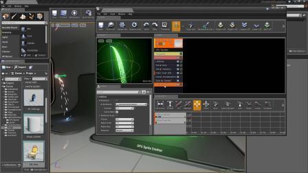 粒子系统-05-GPUSprite发射器