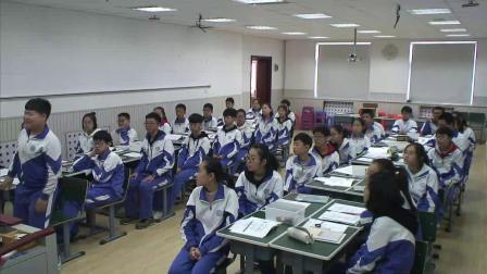 天津市北辰区实验中学张孟华 2016510928八年级物理透镜及其应用