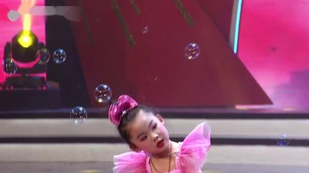江苏综艺超级小达人春节联欢晚会 宜兴市星起点艺术培训中心《想给妈妈洗脚》