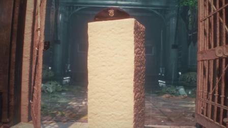 PS4 生化危机2重置版 豆腐模式 一把小刀勇闯尸城 无伤
