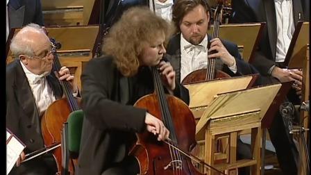 哈恰图良—e小调大提琴协奏曲