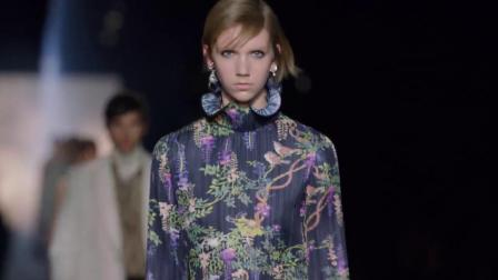 Givenchy F/W 2019 Fashion Show