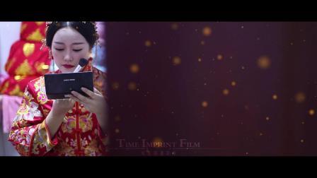 【时光印迹】20190123 杜葛联姻 汉唐婚礼花絮
