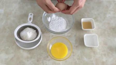 奶油蛋糕的做法 蛋糕的做法大全 怎样制作蛋糕制作过程