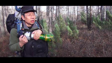 周海翔谈RX10M4生态摄影
