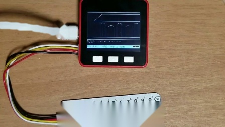 CardKB Input Alphanumeric Implemented