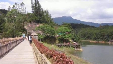 厦门天竺山森林公园(旅游)