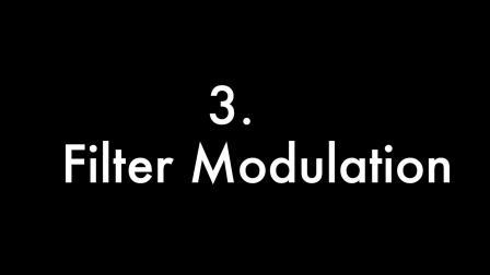 3.Filter Modulation